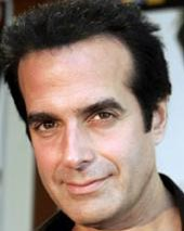 Copperfield in the Clear?